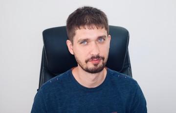 Якимчук Сергей