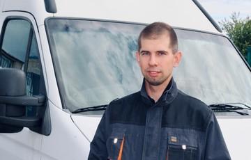 Жилин Иван